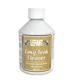 Easy Teak Cleaner